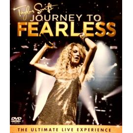 Journey To Fearless - Taylor Swift