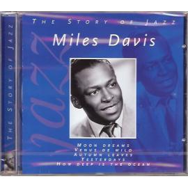 The Story Of Jazz - Miles Davis