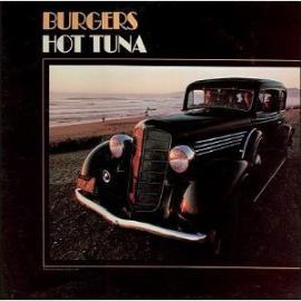 Burgers - Hot Tuna