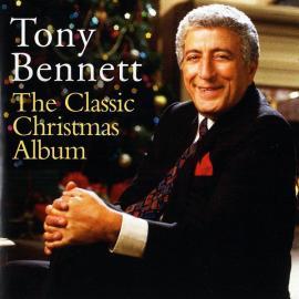 The Classic Christmas Album - Tony Bennett