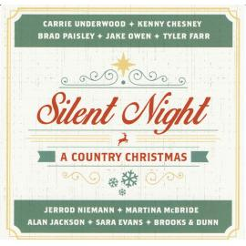 Silent Night - A Country Christmas - Various Production