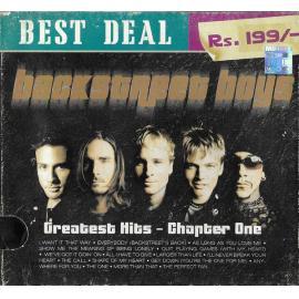 Greatest Hits - Chapter One - Backstreet Boys