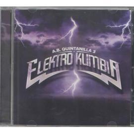 A.B. Quintanilla 3 Y Elektro Kumbia - A.B. Quintanilla III