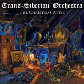 The Christmas Attic - Trans-Siberian Orchestra
