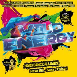 Wild Energy 2012 - Hard Dance Alliance