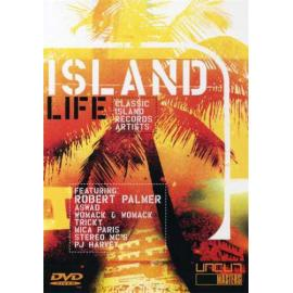 Island Life - Classic Island Records Artists - Various Production