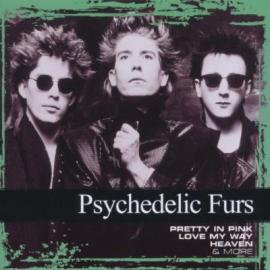 Collections - The Psychedelic Furs