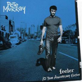 Feeler (10 Year Anniversary Edition) - Pete Murray
