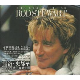 The Story So Far: The Very Best Of Rod Stewart - Rod Stewart