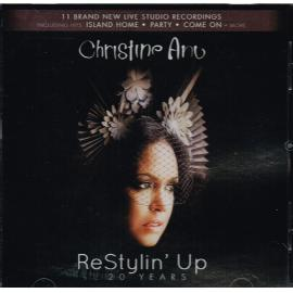 Restylin' Up : 20 Years - Christine Anu