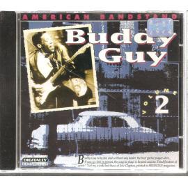 American Bandstand (Buddy Guy Volume 2) - Buddy Guy