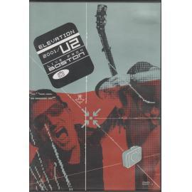 Elevation 2001 / U2 Live From Boston - U2