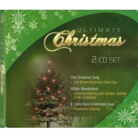 Ultimate Christmas - Various Production