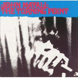 The Turning Point - John Mayall