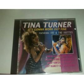It's Gonna Work Out Fine - Tina Turner
