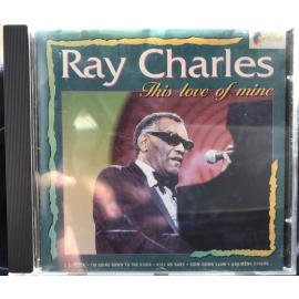 This Love Of Mine - Ray Charles