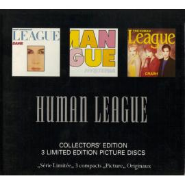 Collectors' Edition - The Human League