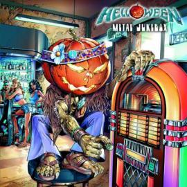 Metal Jukebox - Helloween