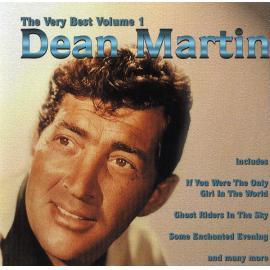 The Very Best Volume 1 - Dean Martin