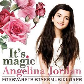 It's magic - Angelina Jordan