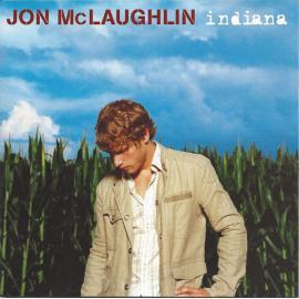Indiana - Jon McLaughlin
