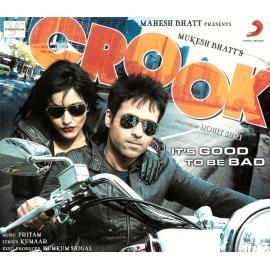 Crook  - Pritam Chakraborty