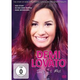 THIS IS ME - Demi Lovato