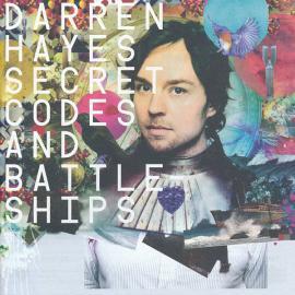 Secret Codes And Battleships - Darren Hayes