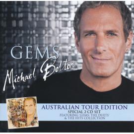 Gems (Australian Tour Edition) - Michael Bolton