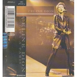 Live A Paris - Céline Dion