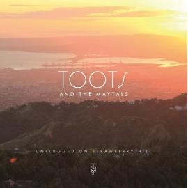 Unplugged On Strawberry Hill - Toots & The Maytals