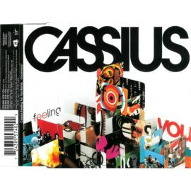 Feeling For You - Cassius