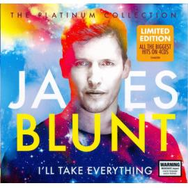 I'll Take Everything - The Platinum Collection - James Blunt