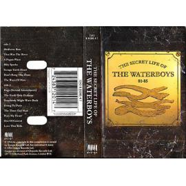 The Secret Life Of The Waterboys 81-85 - The Waterboys