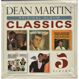 Original Album Classics - Dean Martin