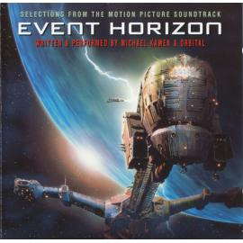 Event Horizon (Selections From The Motion Picture Soundtrack) - Michael Kamen