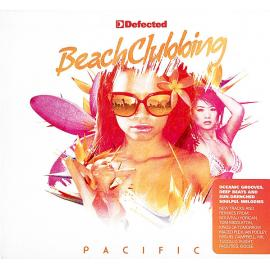 Beach Clubbing Pacific - Various Production