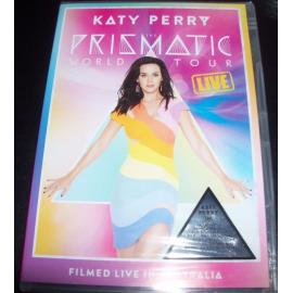 The Prismatic World Tour Live (Filmed Live in Australia) - Katy Perry