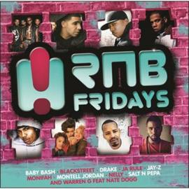 RnB Fridays - Various Production