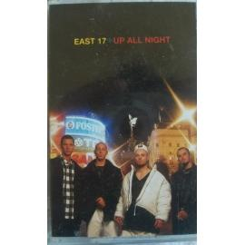 Up All Night - East 17
