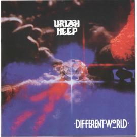 Different World - Uriah Heep