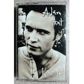 Wonderful - Adam Ant