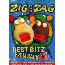 Best Bitz From Back Den - Zig & Zag