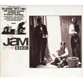 The Jam At The BBC - The Jam