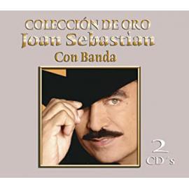 Colección de Oro - Con Banda - Joan Sebastian