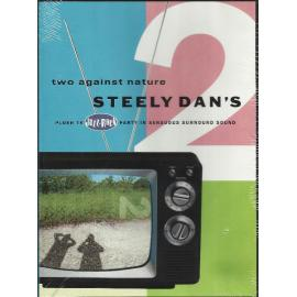 Two Against Nature - Steely Dan's Plush TV Jazz-Rock Party In Sensuous Surround Sound - Steely Dan