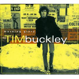 Morning Glory: The Tim Buckley Anthology - Tim Buckley