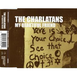 My Beautiful Friend - The Charlatans