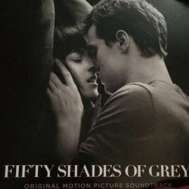 Fifty Shades Of Grey (Original Motion Picture Soundtrack) - Various