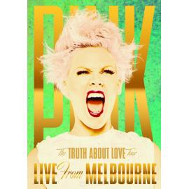 The Truth About Love Tour:  Live From Melbourne - P!NK